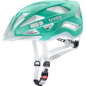 UVEX Active CC Helmet mint mat